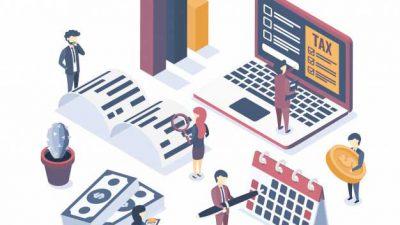 نکات بازار کار حسابداری