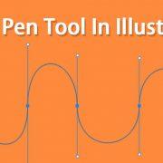 Pen-In-Illustrator
